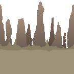 Desert 3 Brush