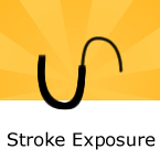 Stroke Exposure